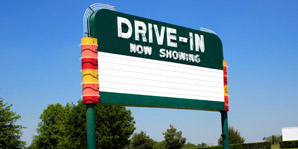 Wellfleet Cinema & Drive-In at Massachusetts